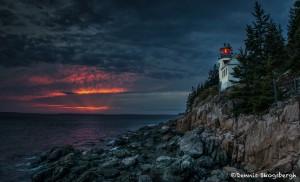 3763 Bass Harbor Lighthouse, Acadia NP, ME