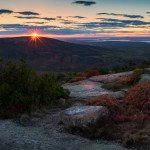 3771 Sunset, Cadillac Mountain, Acadia NP, ME