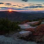 3771 Sunset, Cadillac Mountain, Acadia NP, ME