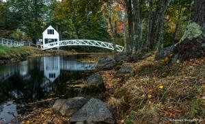 3773 Selectmen's Bridge, Somesville, ME