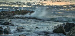 3774 Sunrise, Nubble Lighthouse, Cape Neddick, ME
