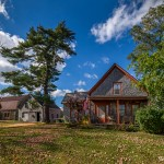3783 Stone Barn Farm, Bar Harbor, ME