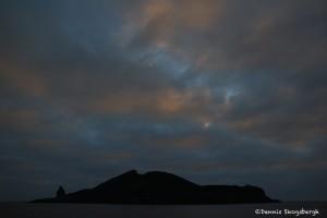 3810 Pinnacle Rock, Bartolome Island, Galapagos
