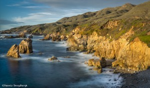 4108 Sunset, Soberanes Beach, Big Sur, CA