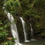 4284 Waterfalls, Maui