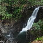 4285 Waterfall, Maui