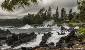 4286 Road to Hanna, Maui