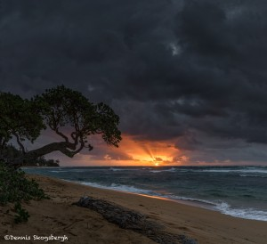 4292 Sunrise, Kapa'a Beach, Kauai, Hawaii