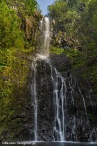 4295 Wailua Falls, Maui, Hawaii