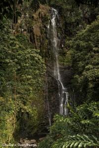4296 Wailua Falls, Maui, Hawaii