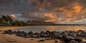 4307 Anahola Beach Park, Kauai, Hawaii