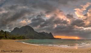 4308 Sunset, Tunnels Beach, Kauai, Hawaii