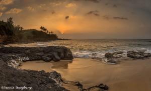 4310 Sunrise, Secret Beach, Kauai, Hawaii