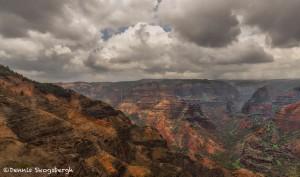 4312 Waimea Canyon, Kauai, Hawaii