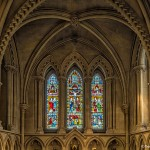 4327 Christ Church Cathedral, Dublin, Ireland