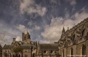 4328 Christ Church Cathedral, Dublin, Ireland