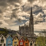 4331 St. Coleman's Cathedral. Cobh, Ireland
