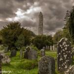 4332 Glendalough Monastery, Ireland