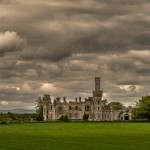 4335 Duckett's Grove Estate House, Co. Carlow, Ireland