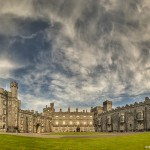 4340 Kilkenny Castle, Ireland