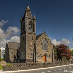4344 Parish Church - St. Columcille's, Co. Westmeath, Ireland