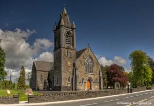 4344 Parish Church - St. Columcille's, Co. Westmeath, Ireland