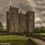 4347 Bunratty Castle, Co. Clare, Ireland