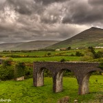 4348 Countryside, Lispole Viaduct, Co. Kerry