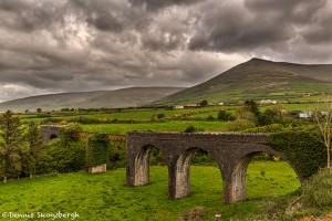 4348 Countryside, Lispole Viaduct, Co. Kerry