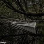 4357 Rowboat, Killarney National Park, Co. Kerry
