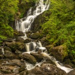 4363 Torc Waterfall, Killarney National Park, Co. Kerry, Ireland