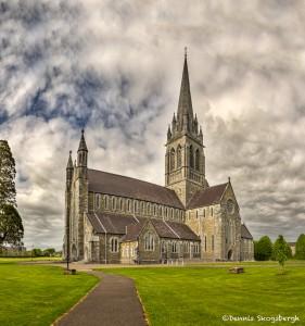 4364 St. Mary's Cathedral, Killarney, Co. Kerry, Ireland