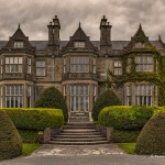 4365 Muckross House, Killarney, Ireland