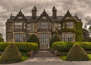 4365 Muckross House, Killarney, Ireland