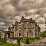4366 Muckross House, Killarney, Ireland