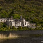 4369 Kylemore Abbey, Connemara, Co. Galway, Ireland