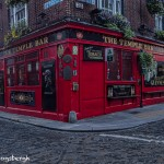 4378 Sunrise, Temple Bar, Dublin, Ireland