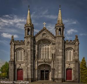 4381 St. Canice's Roman Catholic Church, Kilkenny, Ireland