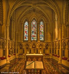 4382 Christ Church Cathedral, Dublin, Ireland