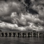4389 Bridge Over River Shannon, Co, Offaly, Ireland