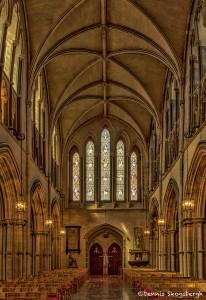 4393 Christ Church Cathedral, Dublin, Ireland