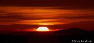 4425 Sunset, Wichita Mountains, OK