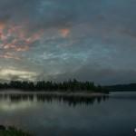 4435 Sunrise, Algonquin Park, Ontario, Canada