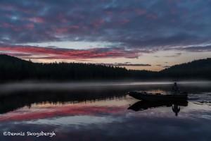 4439 Sunrise, Algonquin Park, Ontario, Canada