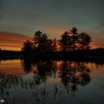 4450 Sunrise, South Branch Muskoka River, Huntsville, Ontario, Canada