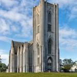 4464 Landakotskirkja Church, Reykjavík, Iceland