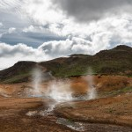 4466 Seltun Geothermal Field, Iceland