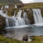 4476 Kirkjufellfoss Waterfall, Iceland