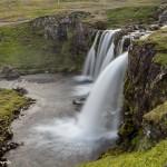 4477 Kirkjufellfoss Waterfall, Iceland