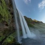 4500 Seljalandsfoss Waterfall, Iceland